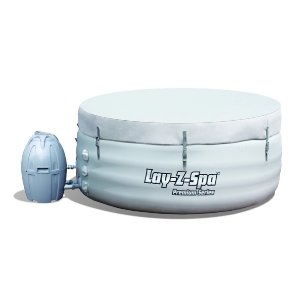 Vířivý bazén BESTWAY Lay-Z Spa - Whirpool Vegas