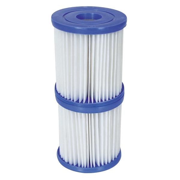 Kartuše pro filtraci s průtokem 1.249 l/h