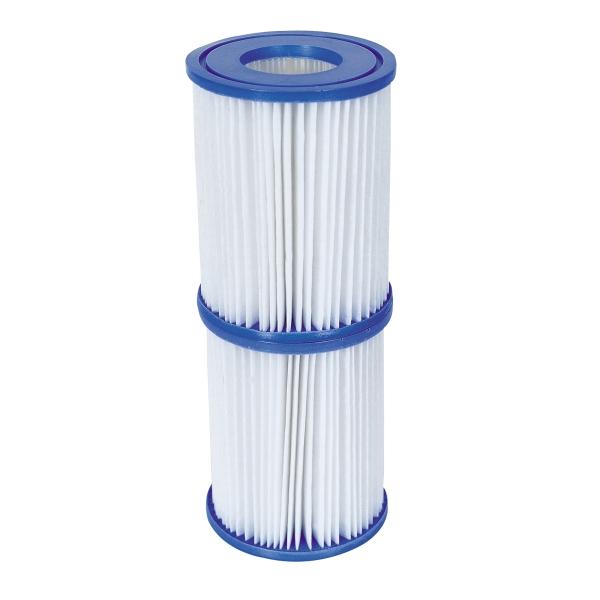Kartuše pro filtraci s průtokem 2.006 a 3.028 l/h