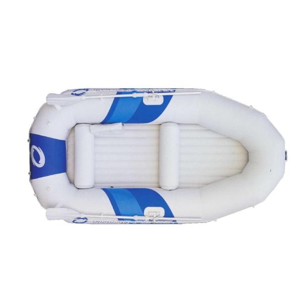 Nafukovací člun BESTWAY Marine Pro set I