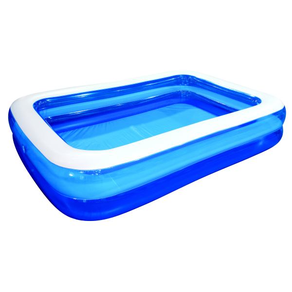 Nafukovací bazén Giant 262 x 175 cm (Doprava zdarma)