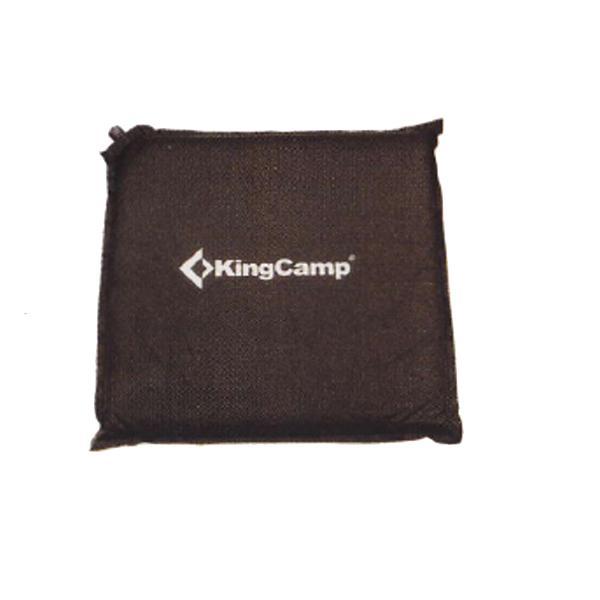 Samonafukovací polštářek KING CAMP 40 x 30 cm