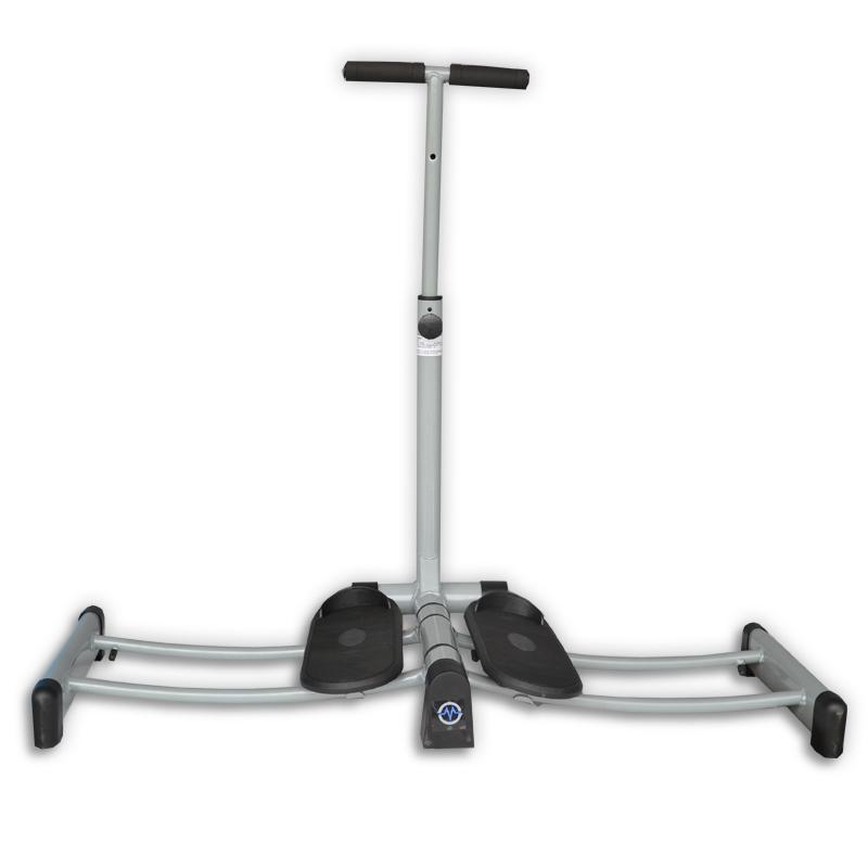 Leg Trainer MASTER - stříbrný