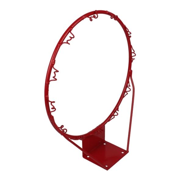 Basketbalová obroučka mini se síťkou