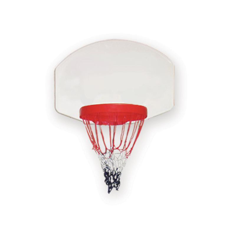 Basketbalová deska MASTER 60 x 42 cm
