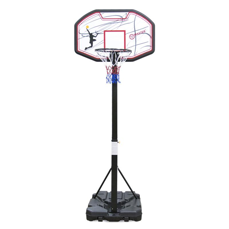 Basketbalový koš MASTER Street, doprava zdarma
