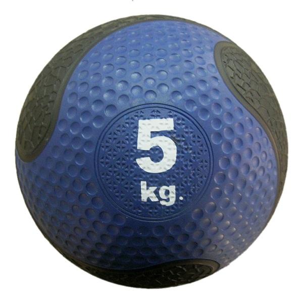 Medicinální míč SPARTAN Synthetik 5kg