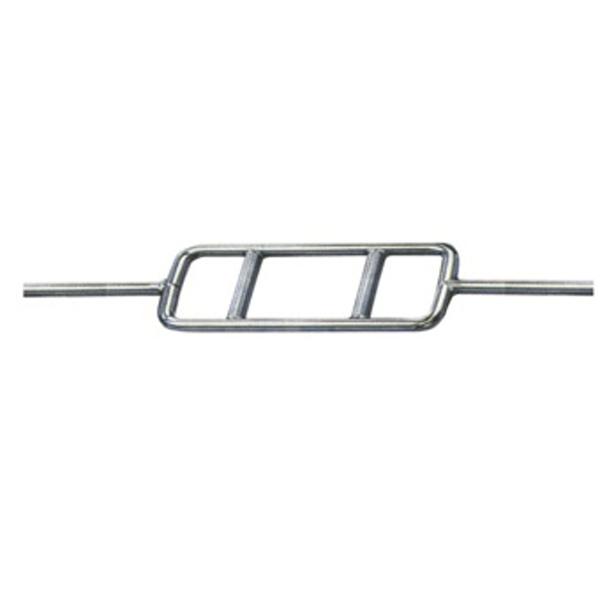Vzpěračská tyč - triceps 85 cm