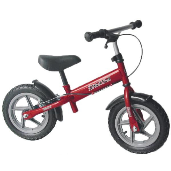 Dětské odrážedlo SPARTAN Training Bike II - modré