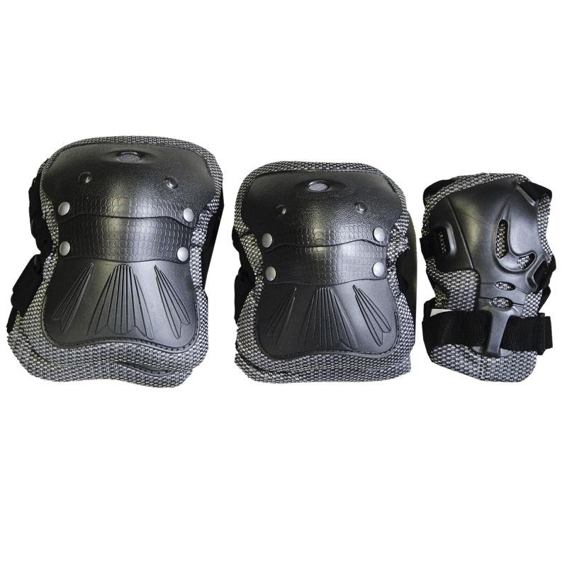 Chrániče Coolmax set - XL