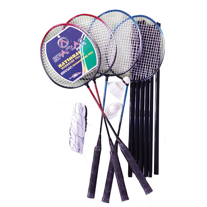 Badmintonový set Garden
