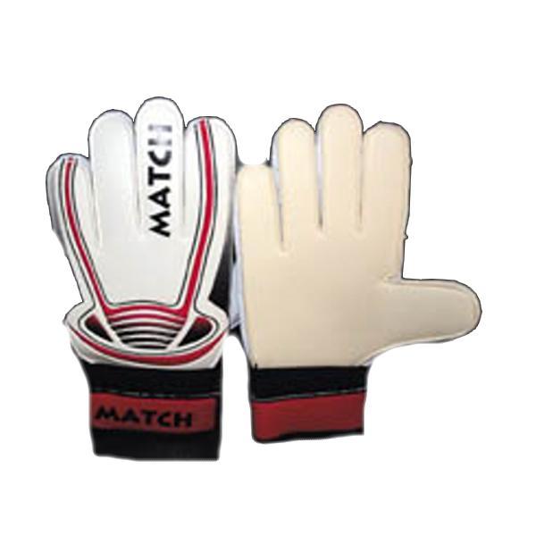 Fotbalové rukavice SPARTAN Match - M