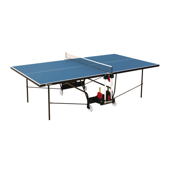 Stůl na stolní tenis SPONETA S1-73e - modrý